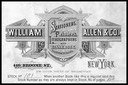 William Allen & Company