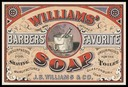 J. B. Williams & Company