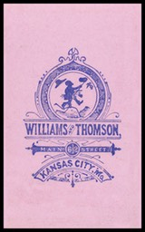 Williams and Thomson