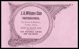 J. A. Wilson and Son