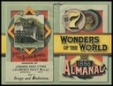 Wonders Of World Almanac