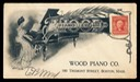 Wood Piano Company