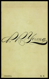 P. R. Young